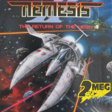 nemesis ii: the return of the hero