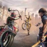 bike riders 3: road rage