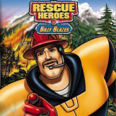 rescue heroes: billy blazes!
