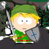 SouthPark Zelda