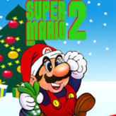 super mario bros 2: christmas edition