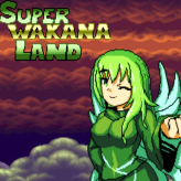super wakana land
