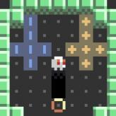 collapsing tiles