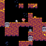 delunky: endless descent