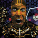 the lawnmower man classic
