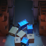 little shop of junk