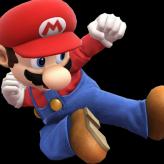 Mario Dragon