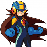 Mega Girl