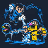 mortal kombat bros