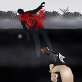 run into death