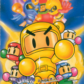 super bomberman 2: caravan edition
