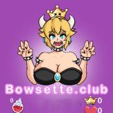 bowsette club