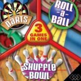 Darts - Shuffle - Skiball