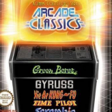 konami collectors series: arcade classics