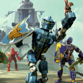 Lego 2 In 1: Bionicle And Knights Kingdom