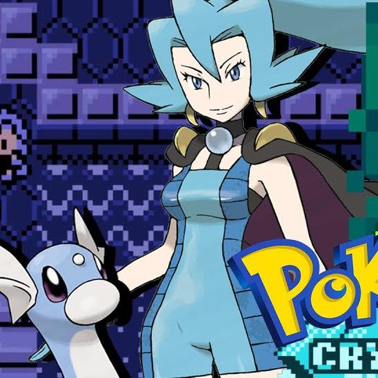 pokemon crystal online emulator