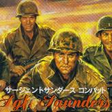 Sgt Saunders Combat
