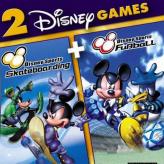 2 In 1: Disney Sportpack