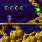 sonic: hidden palace adventure