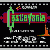 Castlevania: Halloween 98