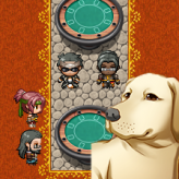 dogventure quest 5: eternal winter