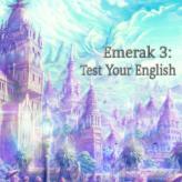 emerak 3: test your english