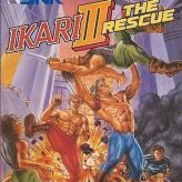 Ikari 3: The Rescue