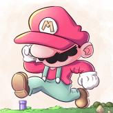 Midget Mario