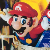 Nintendo World Championships 1990
