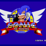 Sonic: Cthulhu's Island