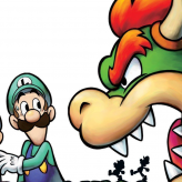luigi and the new quest