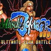 Muscle Bomber Duo: Ultimate Team Battle