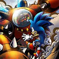 Play Sonic 3 & Knuckles: Epilogue on SEGA - Emulator Online