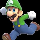 Special Luigi Edition