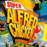 super alfred chicken