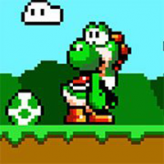 yoshi´s journey of justice