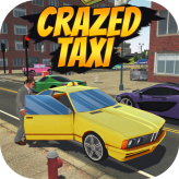 crazed taxi: mad and furious