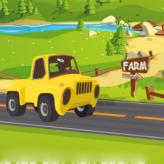 the tiny farmer
