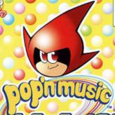 pop'n music gb: animated melody