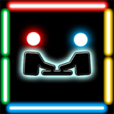 glowit: two players