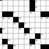 penny dell crosswords