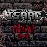 the binding of isaac: castlevania challenge