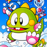 bubble bobble arcade