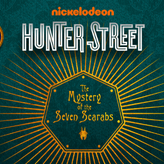 the mystery of the seven scarabs: hunter street