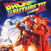 back to the future part iii classic
