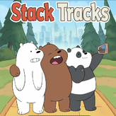 stack tracks: we bare bears