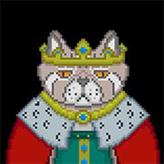 seven weeks of cat monarchy