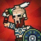 gladihoppers: gladiator battle simulator!