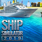 ship simulator 2019